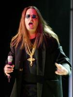 House of Blues - My Year as Ozzy by Don Wrege